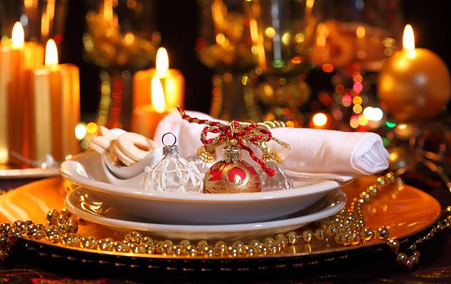 Новогодние ритуалы на счастье и достаток