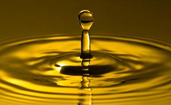 Золотая вода Клеопатры
