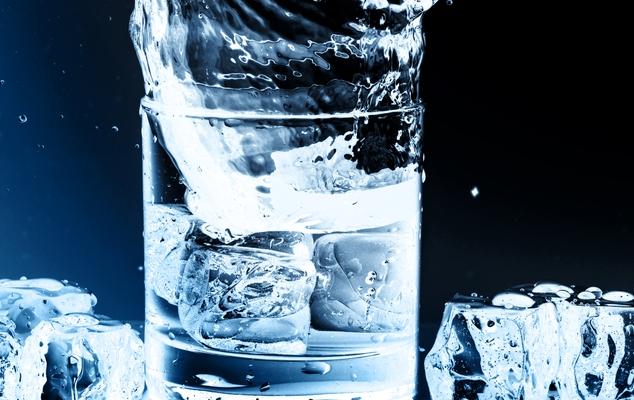 Волшебство талой воды