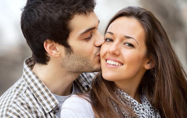 Как удовлетворить мужчину деву
