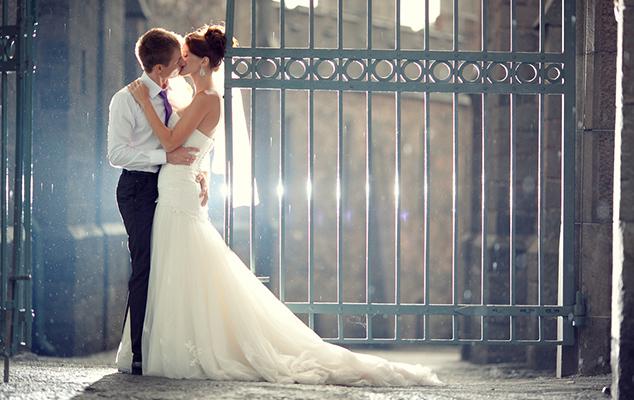 Счастливые даты для свадьбы в 2015 году