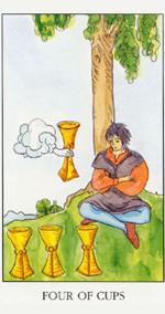 Четвёрка Кубков
