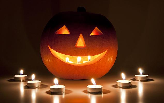 Хеллоуин - забытый смысл