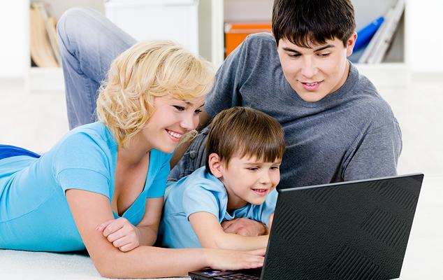 Счастливый код семьи