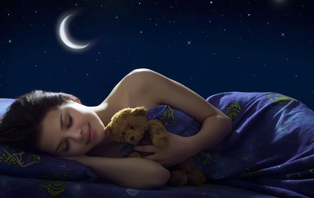 В мире сновидений