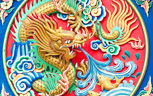 Характер водолея родившегося в год дракона