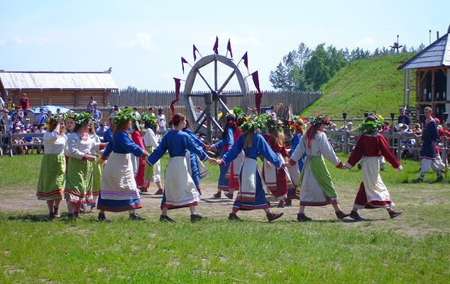 Славянский гороскоп (Часть 2)