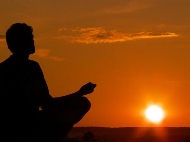 Медитация - путь к себе