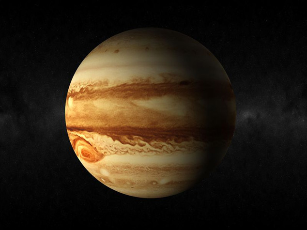 Юпитер и циклы достижений