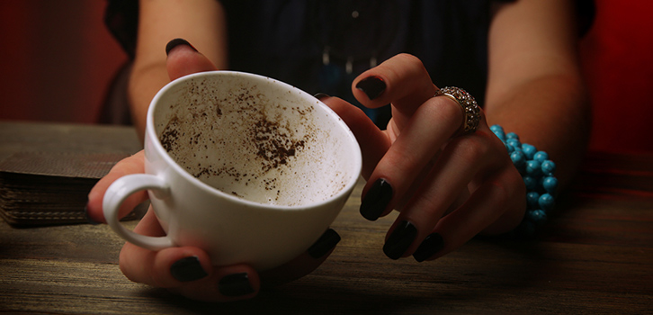 Тайны кофейной гущи