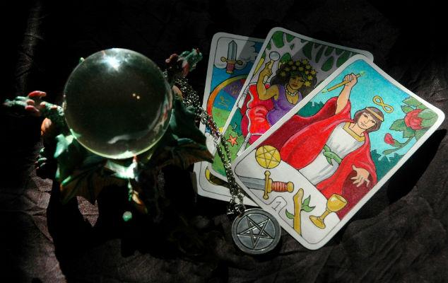 таро и предсказания