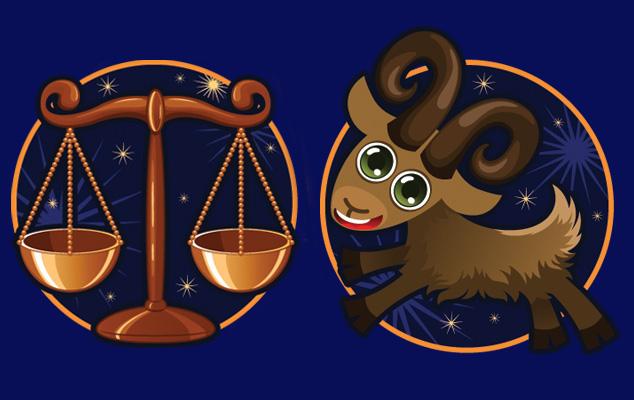 Как выглядит идеальная пара: женщина-Лев – мужчина-Весы?