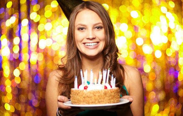 день рождения и астрология