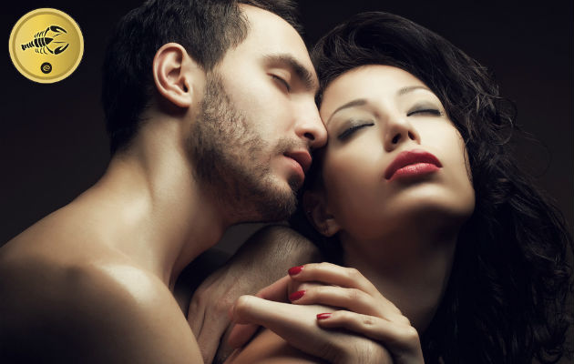 Лев всё о любви и сексе