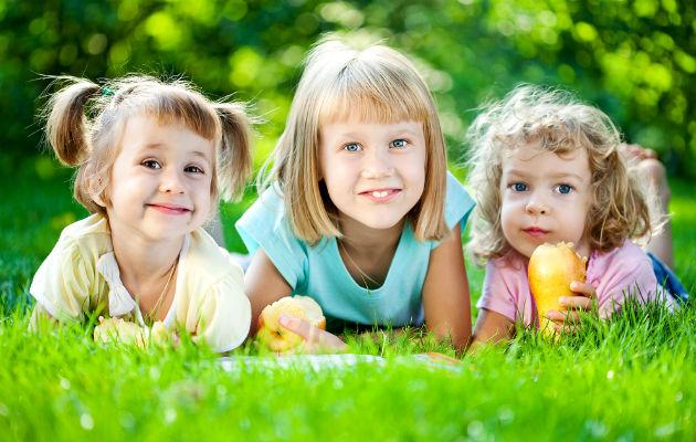 нумерология ребенка