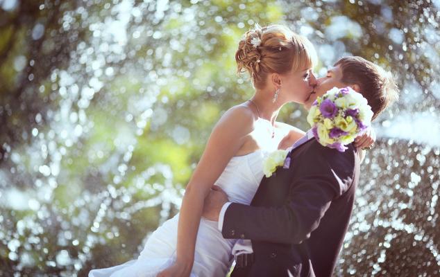 когда лучше жениться