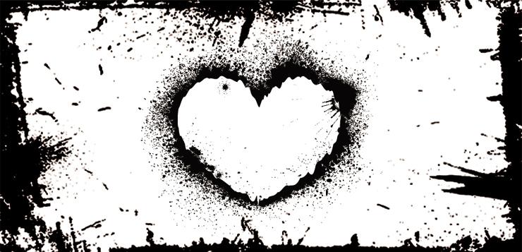 Сердце в гадании