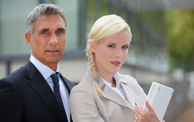 Секс между партнерами с большой разницей в возрасте