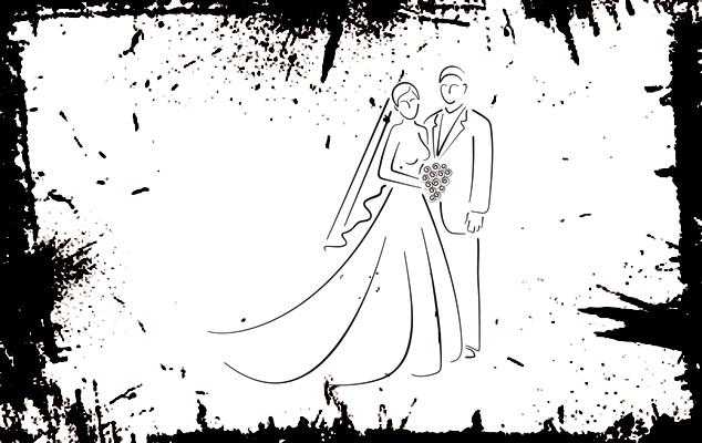 уже свадьба снится друзей чему женатых к