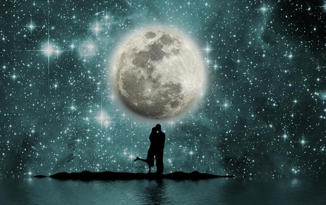 aj sinastry moon Лучший гороскоп совмести для вас и вашего партнера