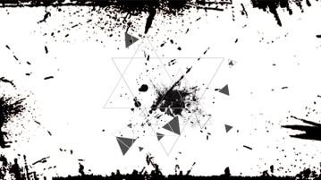 Треугольник в гадании