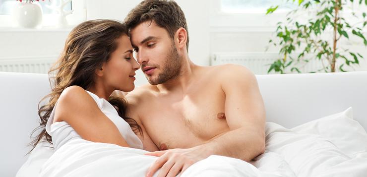 Чего хотят мужсины в сексе