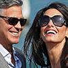 Амаль и Джордж Клуни: сказке конец?