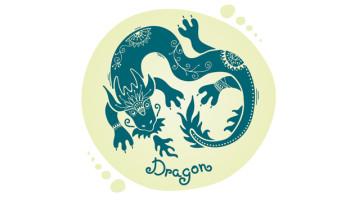 Восточный гороскоп: дракон