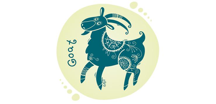 Восточный гороскоп на2017 год— Коза