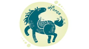 Восточный гороскоп: лошадь