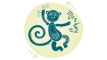 Восточный гороскоп: обезьяна