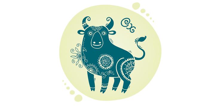 Восточный гороскоп: Бык