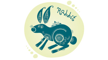 Восточный гороскоп: Кролик