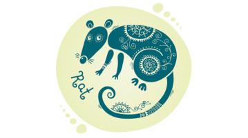 Восточный гороскоп: Крыса