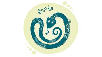 Восточный гороскоп: змея