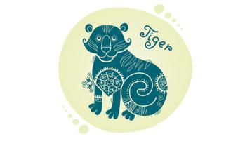 Восточный гороскоп: Тигр