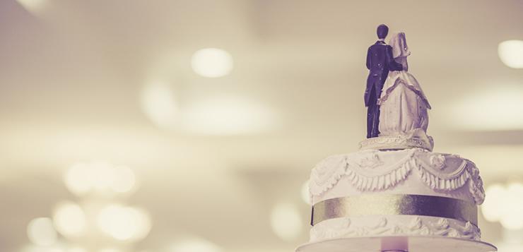 Идеальная свадьба Стрельца