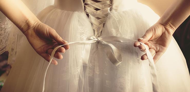 Идеальная свадьба Близнецов