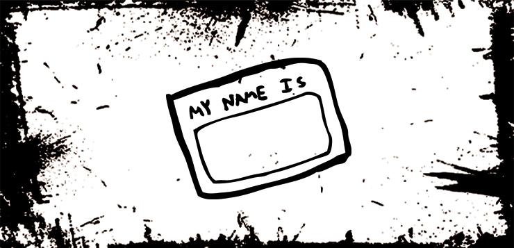 Имя во сне