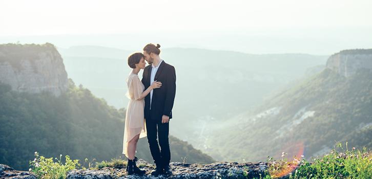 Почему женщине важно быть замужем