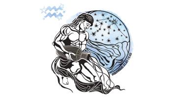 Мужской гороскоп на 2016 год - Водолей