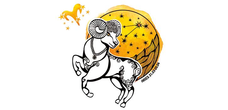 Мужской гороскоп на 2016 год - Овен