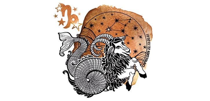 Мужской гороскоп на 2016 год - Козерог