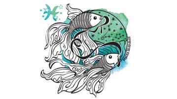 Мужской гороскоп на 2016 год - Рыбы