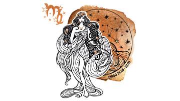 Мужской гороскоп на год - Дева