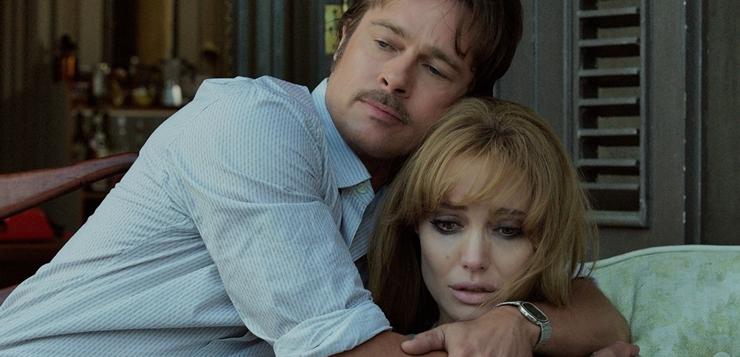 Кадр из фильма «У моря»