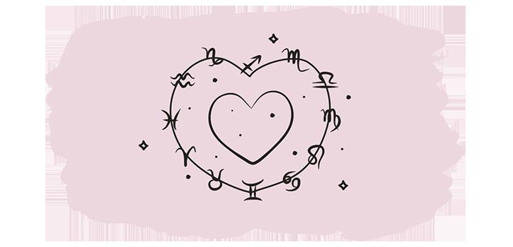 Любовный гороскоп на неделю с 15 по 21 октября 2019 года для всех знаков Зодиака