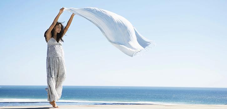 Как восполнить женскую энергию