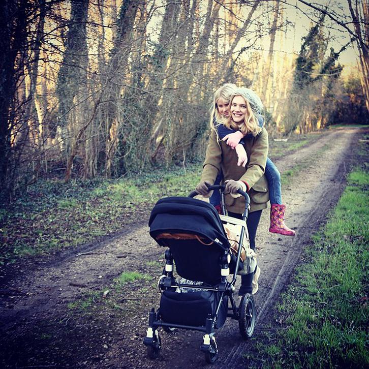 Беременность в Instagram: когда не нужно брать пример со знаменитостей