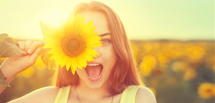 Умеете ли вы быть счастливым